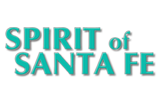 Spirit of  Santa Fe Logo