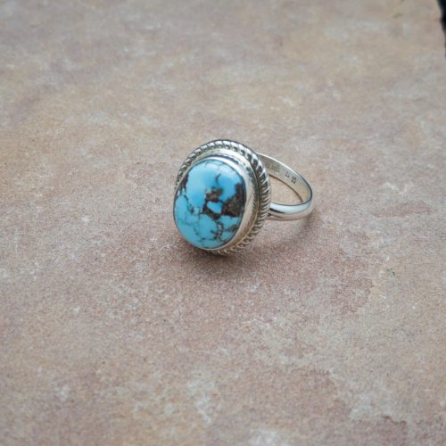 Golden Hills Ring