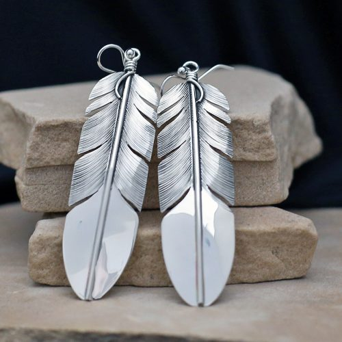 dangel earrings