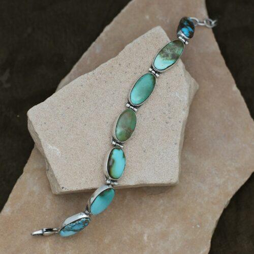 roytston link bracelet